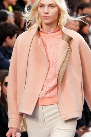 Chloe couture peachy