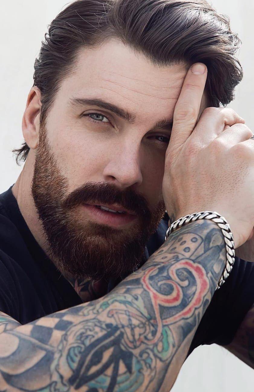 7 Benefits Of A Neckline Trim Beard in 2020 Beard