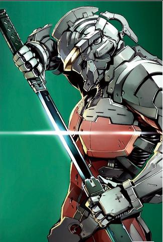Ultraman Armor concept, Character art, Mecha anime