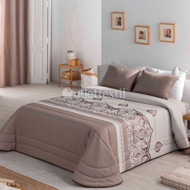 Edredón Conforter Fanny Centro Textil Hogar