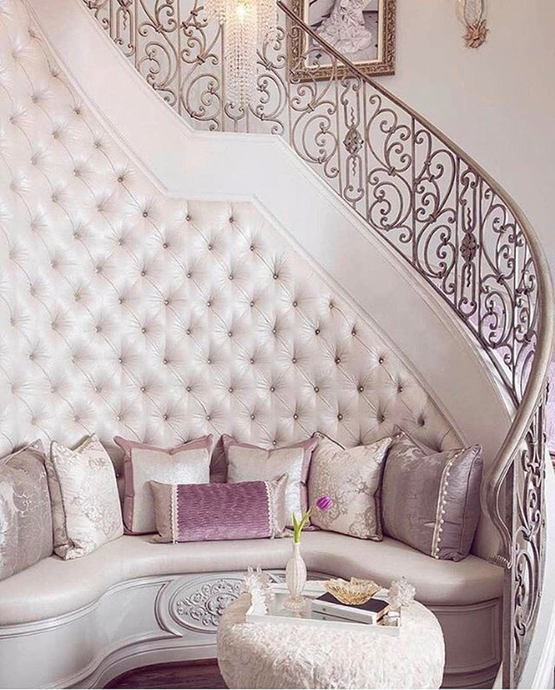 Pin by Em on Interior Design | Pinterest | Staircases, Luxury and ...