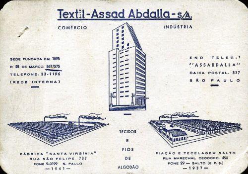 Serie Avenida Paulista A Casa De Assad Abdalla Em 2020 Avenida