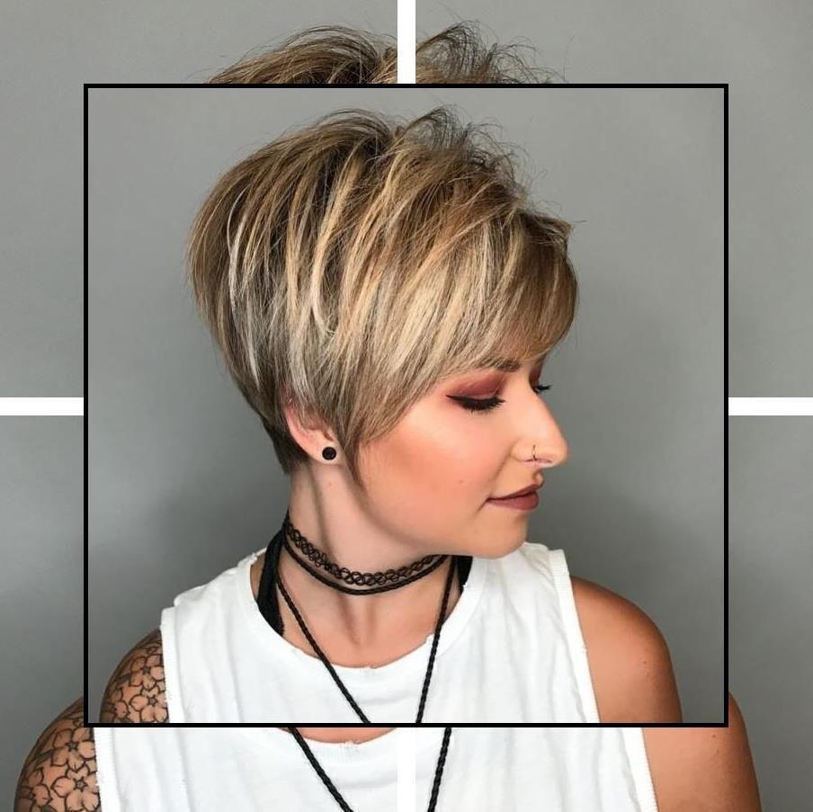 Short Shag Hairstyles Celebrity Hairstyles Short Hair Style Photos In 2020 Short Hairstyles For Thick Hair Woman Thicker Hair Thick Hair Styles