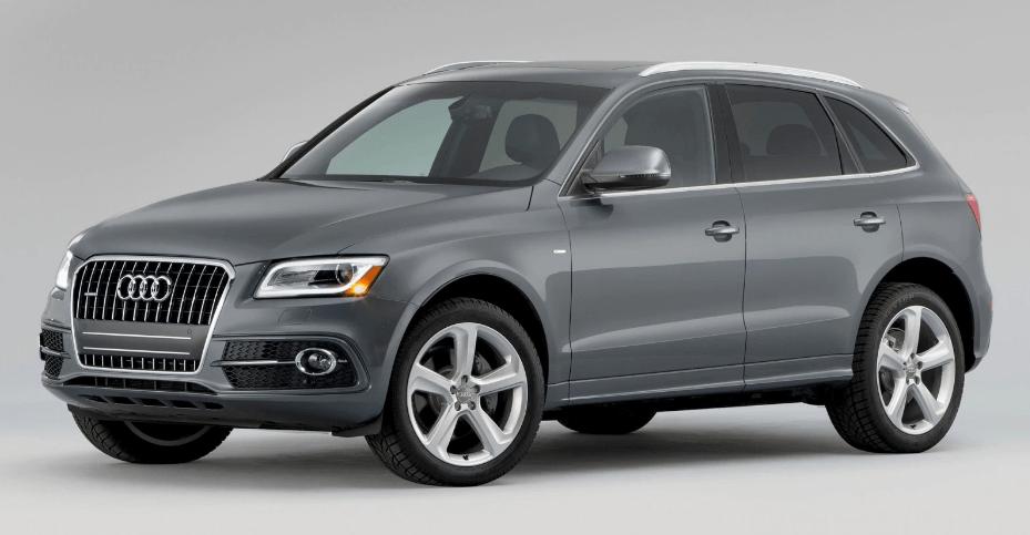 2015 Audi Q5 Owners Manual Audi Q5 Audi Owners Manuals