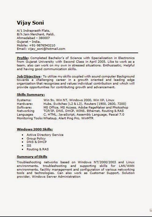 how do you write an objective for a resume Sample Template Example ...