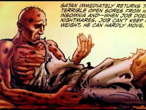 Pin On Biblical Comics Nostagia