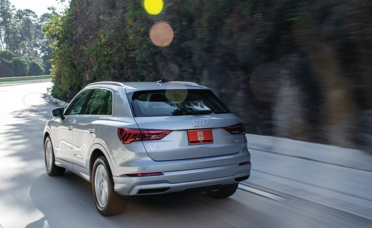 Audi Q3 2020 Primer Contacto Especificaciones Y Precio En 2020