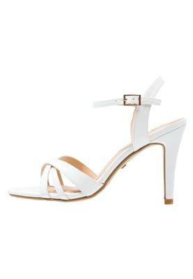 Sandaletten - white