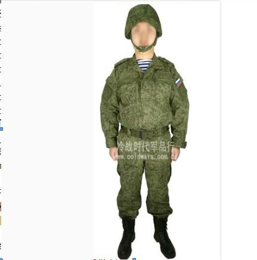 89506a84727b7 Russian military uniform VKBO EMR multicam Tactical suit for men Combat suit  Digital uniforms military