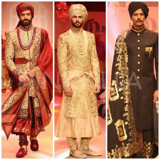 Kora\'s Riyasat - The Royal Indian Wedding Collection is vogue ...