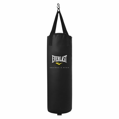 Image For Everlast 70 Lb Polycanvas Heavy Bag From Academy Everlast Heavy Bags Heavy Punching Bag