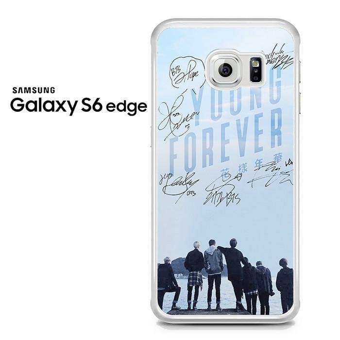 bts phone case samsung galaxy s6