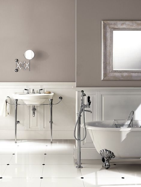 Devon&Devon » Bathroom Furniture – Products Catalogue – Edition 2012 and Preview 2013 » New etoile