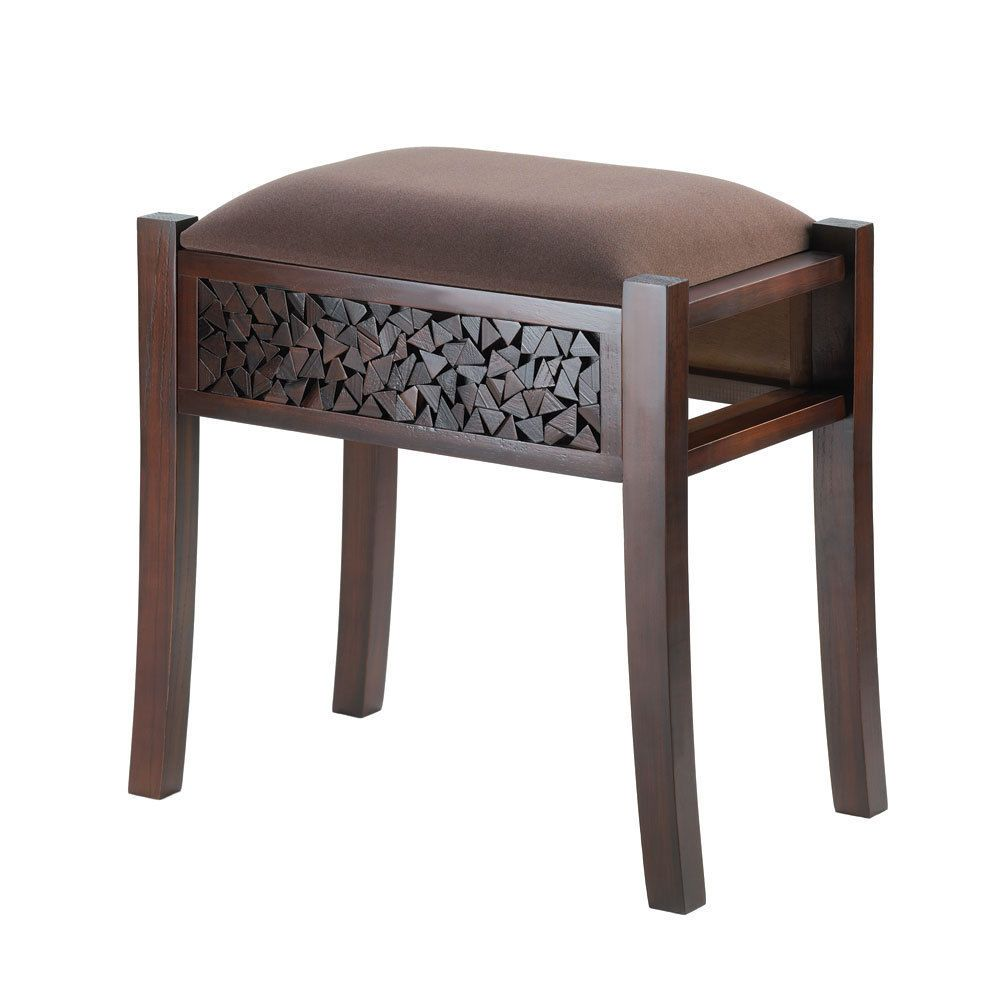 Modern piano stool - Vanity Stool Piano Bench New Stool Makeup Chair Dressing Table Ottoman Furniture Vanitystool Modern