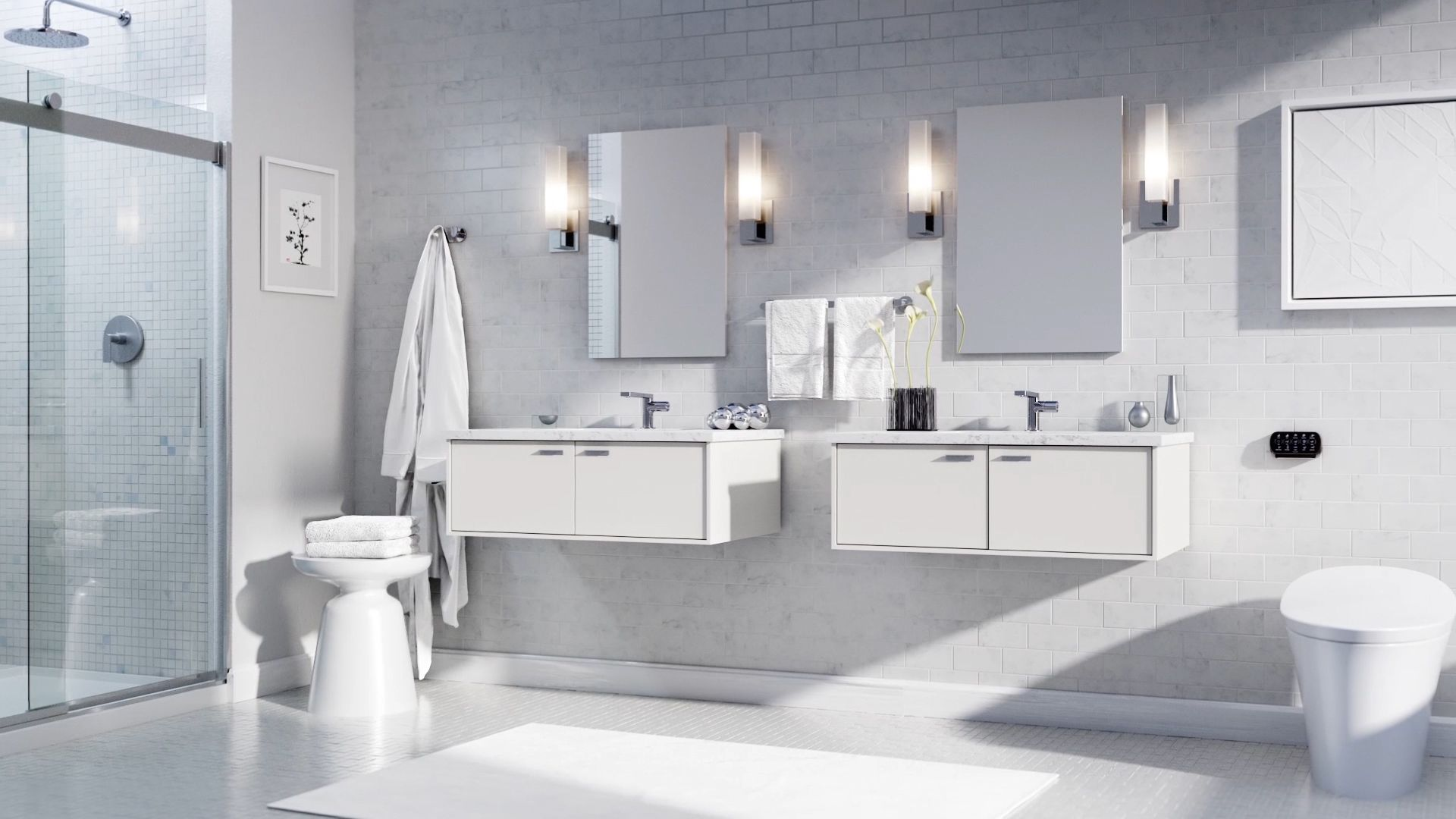 Badezimmer ideen creme image result for kohler badezimmer  modern bathroom in   pinterest