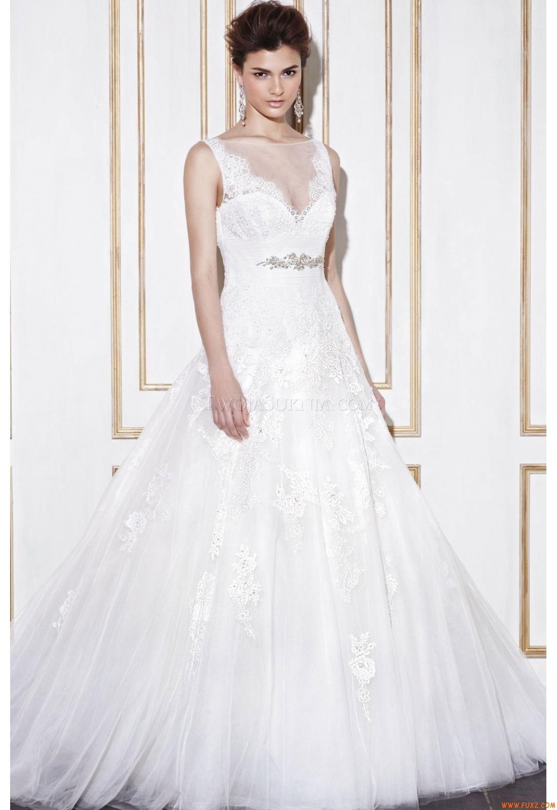 Wedding dresses enzoani gao blue by enzoani wedding dress