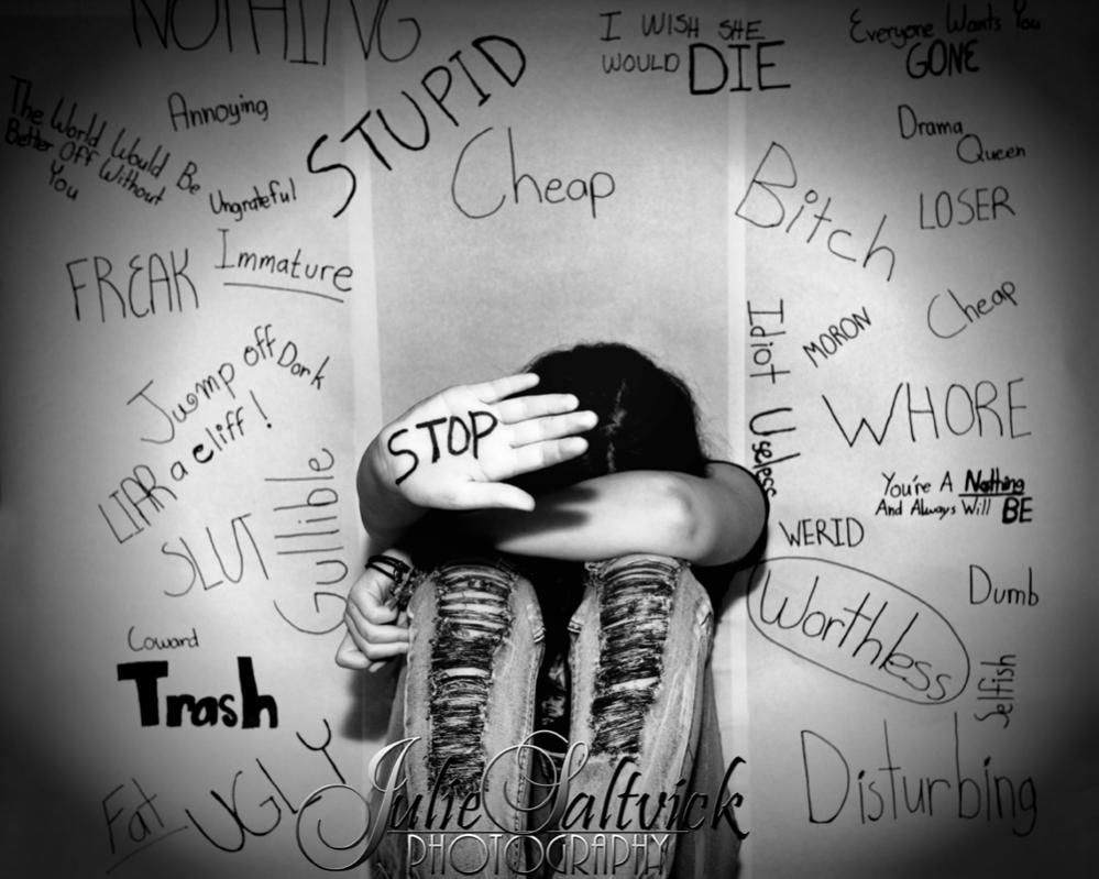 Sad quotes about bullying - A Letter To My Bullies
