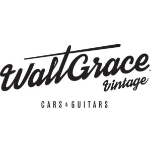 Walt Grace Vintage Logo Vector Logo Of Walt Grace Vintage Brand Free Download Eps Ai Png Cdr Formats Vintage Logo Vector Logo Vintage Branding