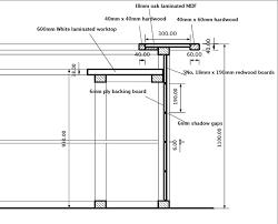 bar counter detail drawing ile ilgili görsel sonucu nmn
