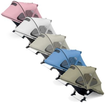 Bugaboo Cameleon3 Breezy Sun Canopy  sc 1 st  Pinterest & Bugaboo Cameleon3 Breezy Sun Canopy | Bugaboo Canopy and Bugaboo ...
