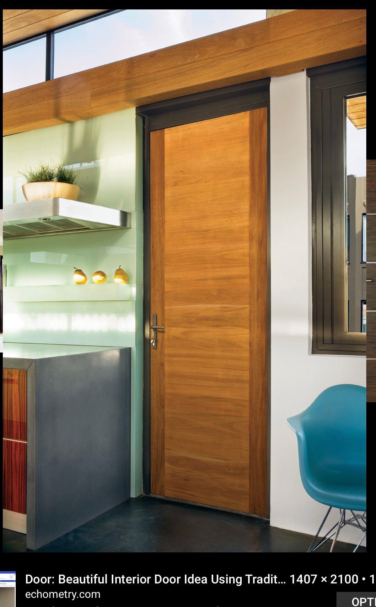 Pin By Ariane Brainin On Doors Door Hardware Interior Craftsman Interior Doors Internal Glass Doors