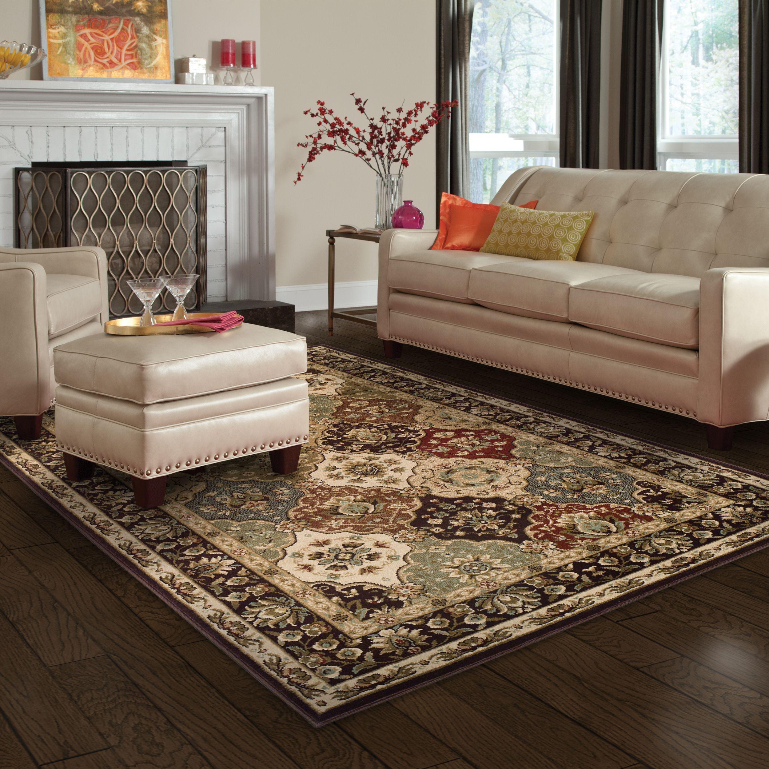 45+ Living room area rugs walmart info
