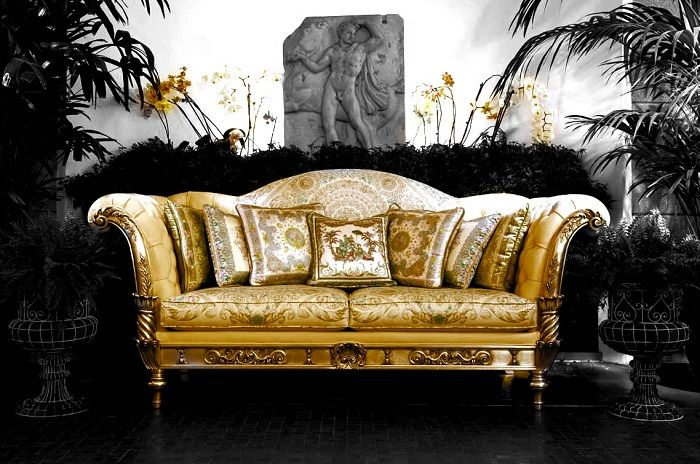 Top 10 Yacht Furniture Design Brands Versace Home Versace Furniture Luxury Home Furniture #versace #living #room #curtains