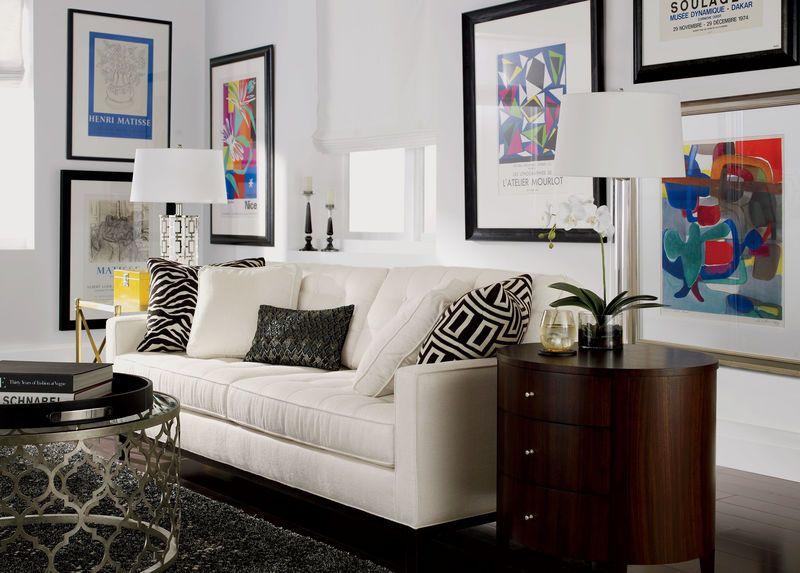Strange Melrose Sofa Home Style Furniture Home Decor Home Pabps2019 Chair Design Images Pabps2019Com