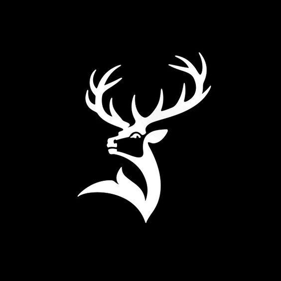 логотипы оленя картинки сменила менее модную
