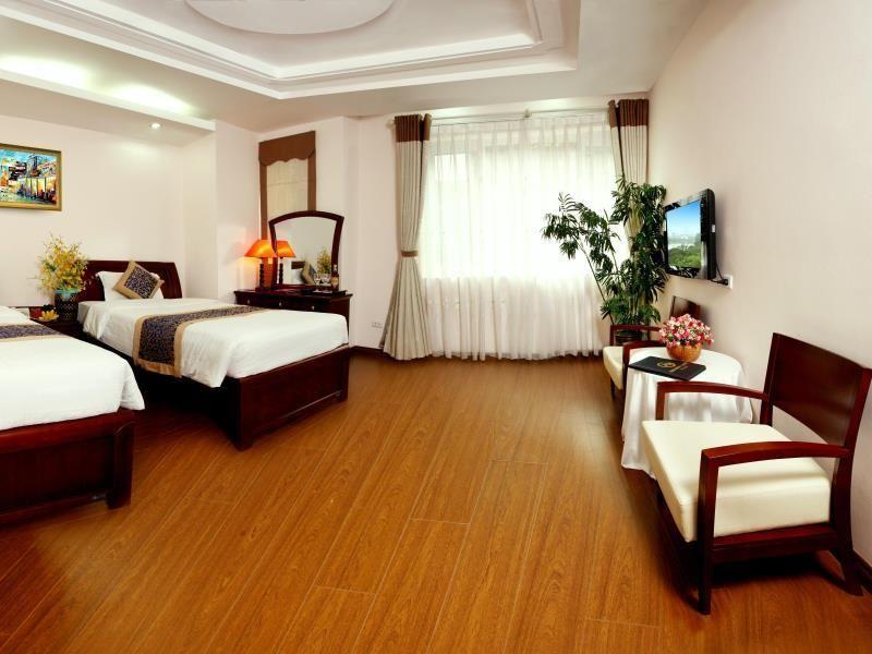 Golden Lake View Hotel Hanoi, Vietnam