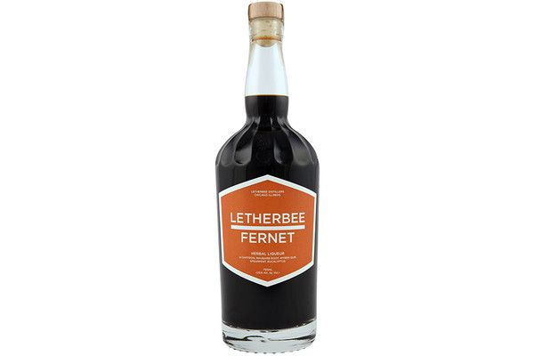 Fernet by Letherbee Distillers – MOUTH