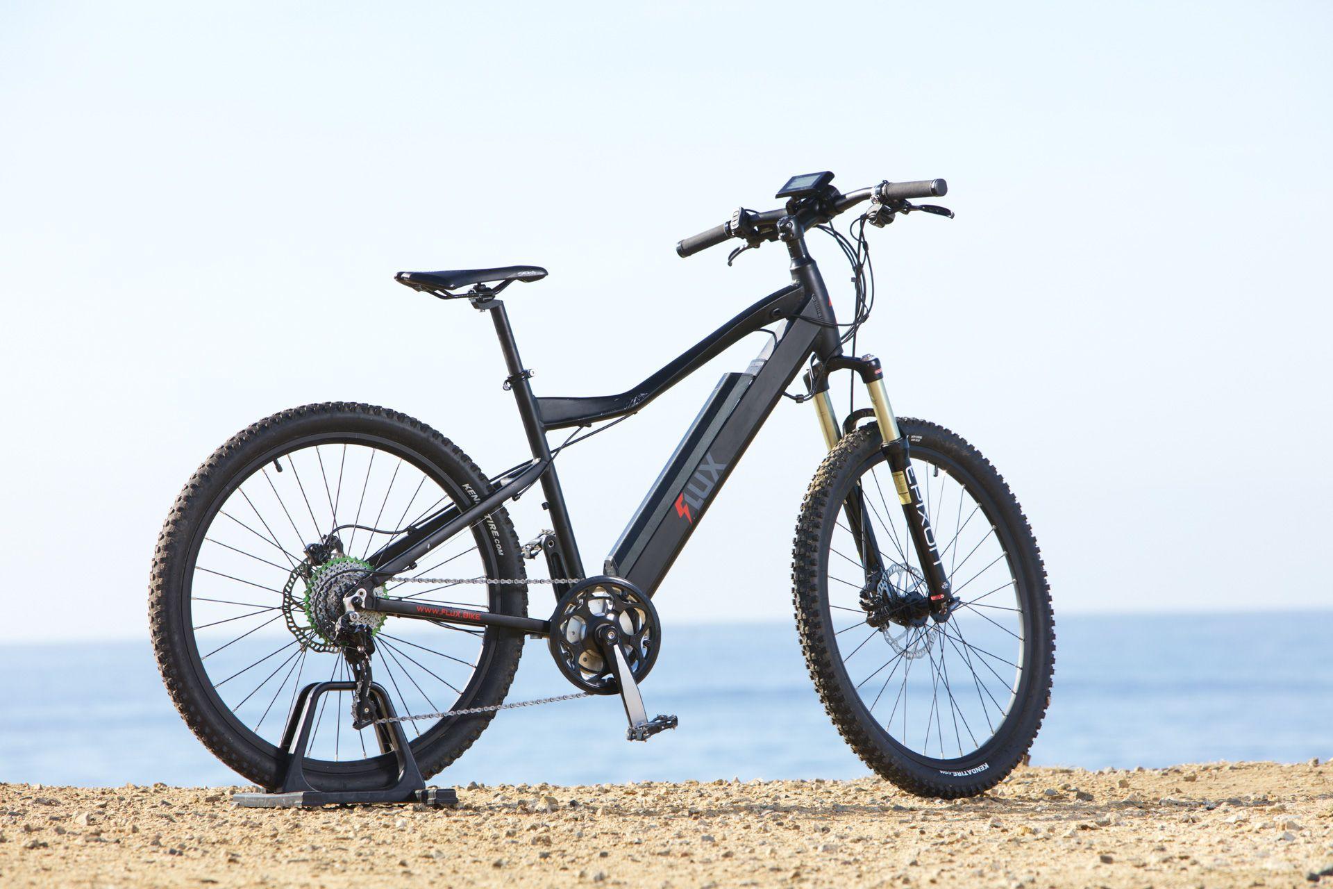Trail Pre Order Electric Bike Bike Electricity