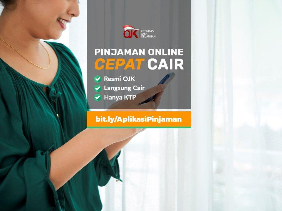 Pinjaman Online Cepat Cair Hitungan Menit Pinjaman Uang Aplikasi
