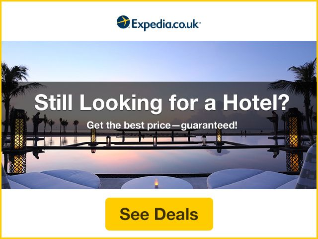Best Cheap Hotel Booking Site