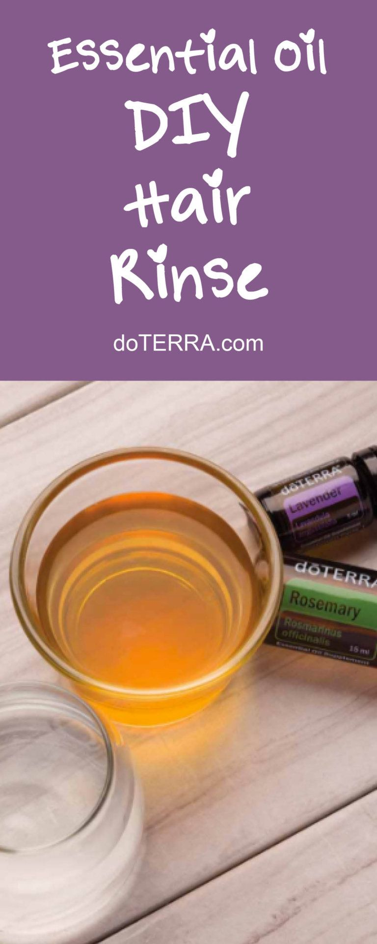 doTERRA Beauty and Personal Care Recipes Best Essential