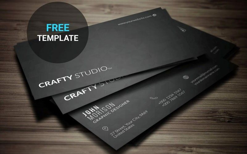 Free Business Card Template Download Fresh 50 Free World Best Creative Busin Business Cards Creative Business Card Design Creative Free Business Card Templates