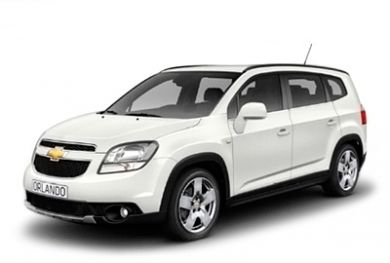 Autoportal India Offers Latest Information On Chevrolet Orlando