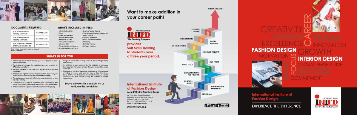 Inifd In Collaboration With Indian Institute Of Interior Designers Has Created A Three Year Certification Cou Interior Designers Interior Design Courses Design