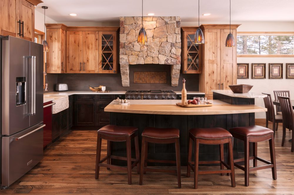 Your kitchen should work as hard as you do. Wall cabinets ...
