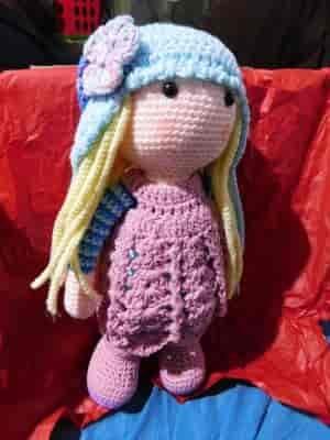 Emma #dolls