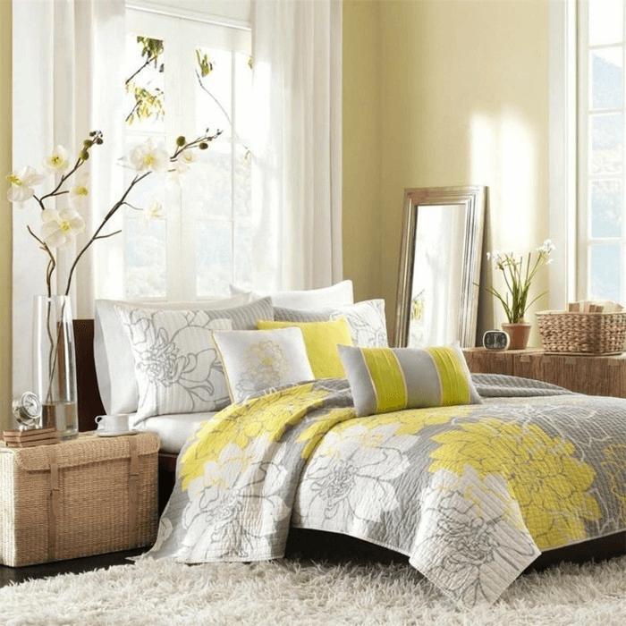 Schlafzimmer Asiatisch Dekorieren