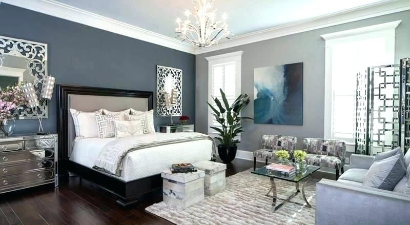 Hale Navy Accent Wall Blue Benjamin Moore Hale Navy Accent Wall Master Bedrooms Decor Bedroom Interior Beautiful Bedrooms
