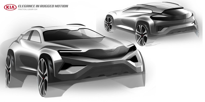 Pin by vito cusumano on 욜 luxury suv automotive design