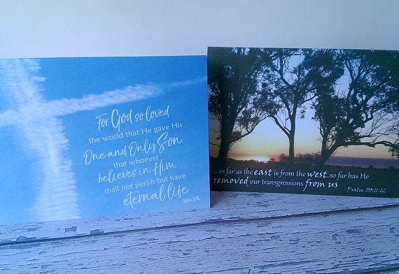 Printable Folded Cards Printable Bible Verse Cards Christian Faith