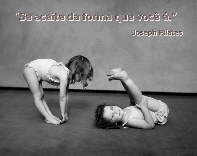 Extremamente frases de joseph pilates - Pesquisa Google | pilates & yoga  CU89