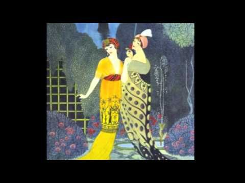Artists Art Deco ~ Georges Lepape - YouTube