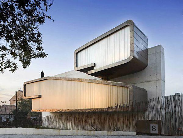 Good [ Modern Architectural Designs Exterior Architecture Design Art And Home ]    Best Free Home Design Idea U0026 Inspiration