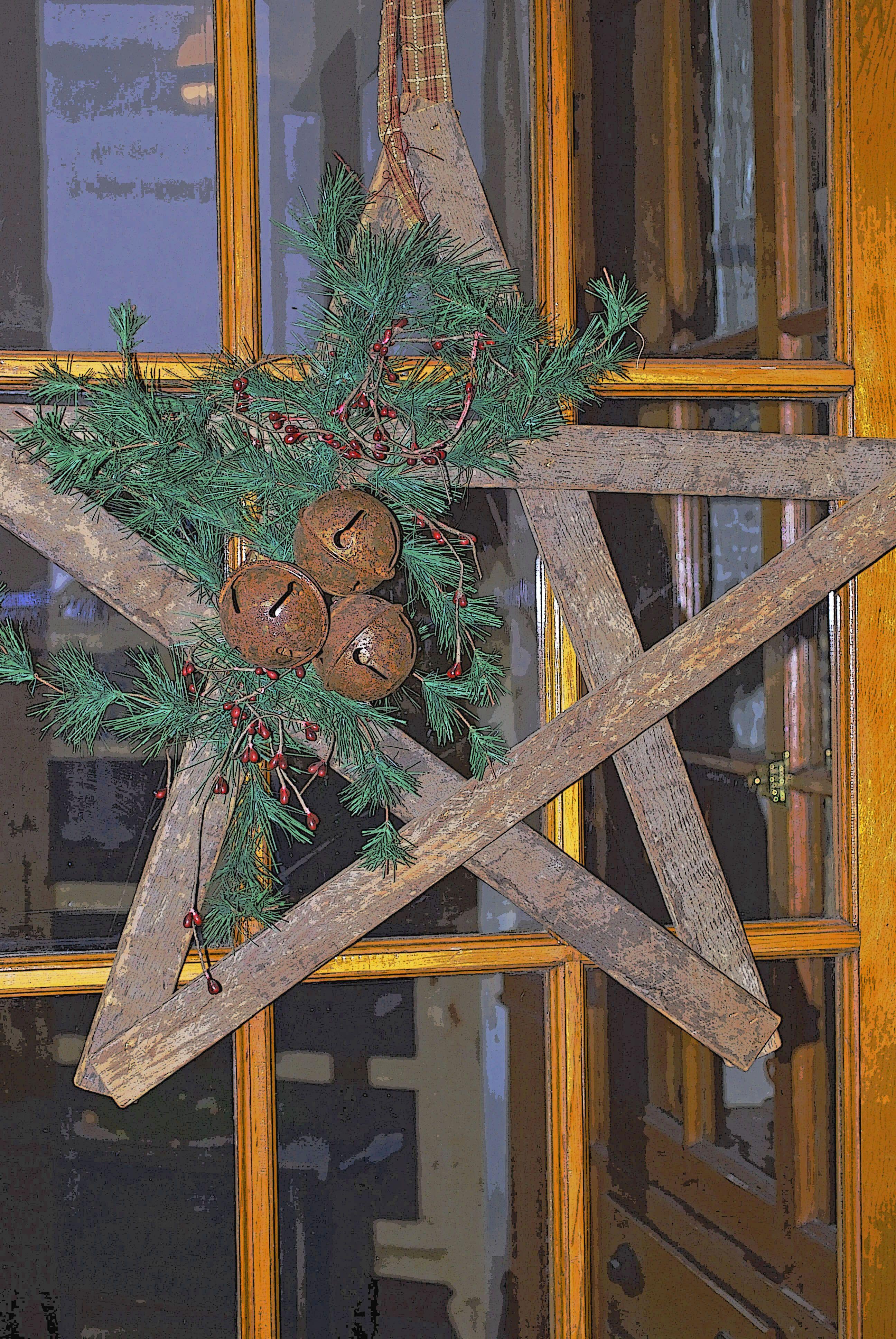 primitive christmas - Primitive Christmas Crafts