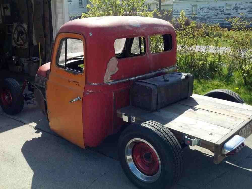 Rat Rod Projects Sale | Thread: 52 international rat rod project ...