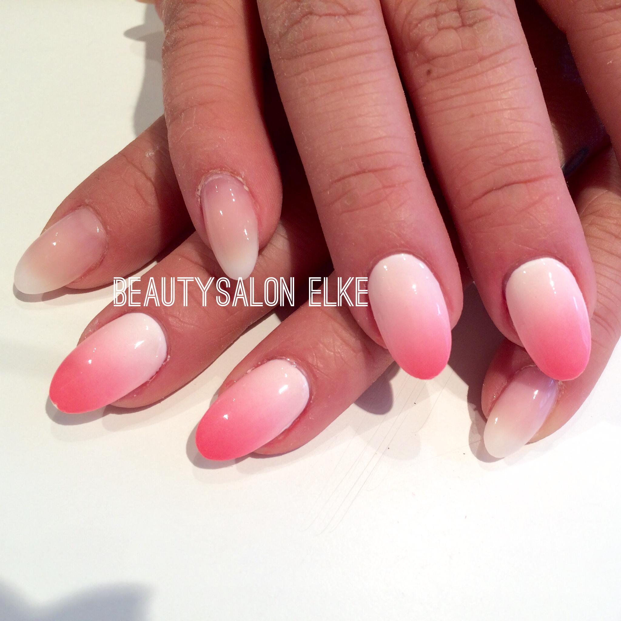 nails #nailart #airbrush #babyboom | Nagels | Pinterest